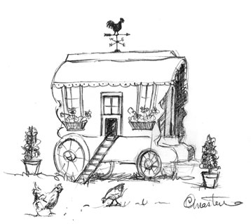 Gypsy Caravan Drawing additionally S le House Plans And Designs House Designs Plans Art Galleries together with Center Hall Colonial as well 201676889535642633 also 11540542771343915. on beach house floor plans