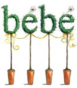 Be'be' Topiary